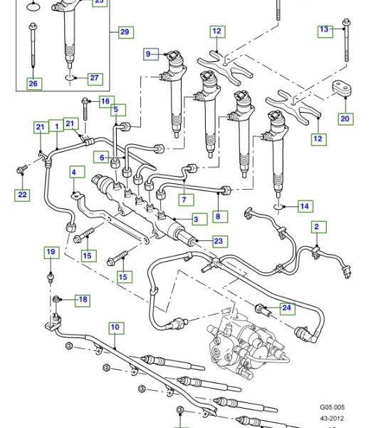 B6200 Kubota Tractor Wiring